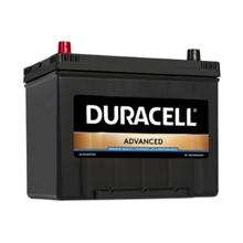 Duracell აკუმულატორი Advanced DA70L 70 A/h L JIS