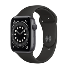 Apple Watch S6 40mm Space Gray 2020 სმარტ საათი