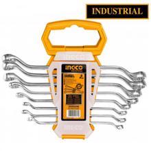 INGCO ქანჩის გასაღების ნაკრები