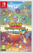 NINTENDO SWITCH POKEMON MYSTERY DUNGEON:RESCUE TEAM DX