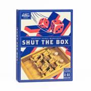 iWOOD Shut the Box - სამაგიდო თამაში