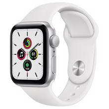 Apple Watch SE 40mm Silver 2020სმარტ საათი