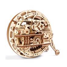 """UGEARS მოდელი """"მონობორბალი"""" (Monowheel)"""
