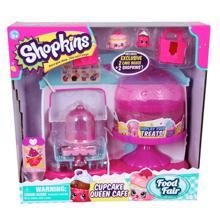 MOOSE ENTERPRISE Shopkins Set სათამაშო
