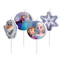 მინი ფიგურები Frozen