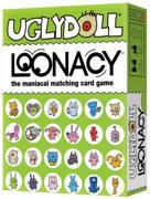 Uglydoll Loonacy სამაგიდო თამაში