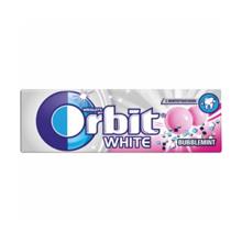 საღეჭი რეზინი Bubblemint 10 გრ