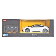 Rastar მანქანა დისტანციური მართვით BMW I8 1:18