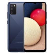 Samsung A025F Galaxy A02s 3GB/32GB LTE Duos Blue მობილური ტელეფონი