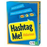 Hashtag Me! − სამაგიდო თამაში