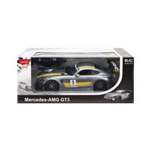 Rastar R/C 1:14 მერსედეს AMG GT3 დისტანციური მართვით