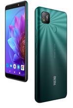 Tecno POP 4 (BC2) 2/32Gb Dual SIM Ice Lake Green მობილური ტელეფონი
