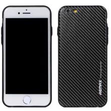 REMAX Pattern-2 for iPhone 6/6s Plus Black ქეისი