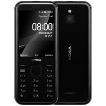 Nokia 8000 4G Black მობილური ტელეფონი