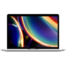 "Apple MacBook Pro 2020 13.3"" Touch Bar 2.0GHz 512GB Silver ნოუთბუქი"