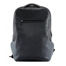 Xiaomi Mi Urban Backpack Black ნოუთბუქის ჩანთა
