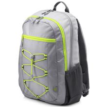 "HP Active NB Backpack 15.6"" Grey ნოუთბუქის ჩანთა"