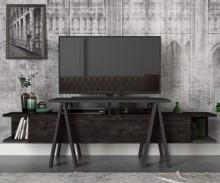 Cozy Home ტელევიზორის სადგამი Aspero PRE-ORDER