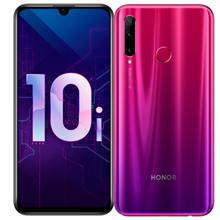 Honor 10i 4/128GB LTE Phantom Red მობილური ტელეფონი