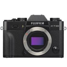 Fujifilm X-T30 Mirrorless Digital Camera ფოტოაპარატი