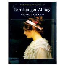 Northanger Abbey,  Austen. J.