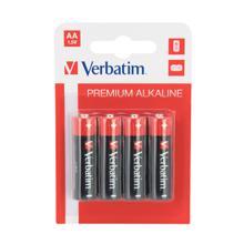 Verbatim ელემენტების 4 ცალიანი შეკვრა AA R06