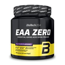 EAA Zero Blue Grape ამინომჟავა 182 გრ