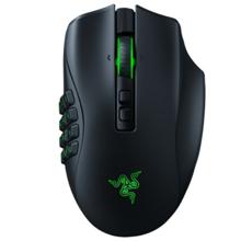 RAZER Naga Pro WL RGB Black Gaming მაუსი