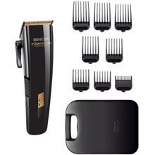 SENCOR SHP 8400BK თმის საკრეჭი