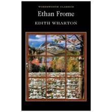 ბიბლუსი Ethan Frome - ედით უორტონი