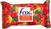 საპონი მყარი FAX peach 75 გრ