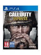 Sony PS4 CALL OF DUTY WW2