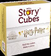 PORTAL GAMES Rory's Story Cubes Harry Potter სამაგიდო თამაში