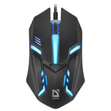 Defender Hit MB-550 Gaming მაუსი