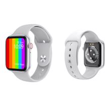 Apple Smart Watch Series 6 ვერცხლისფერი