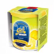 Areon არომატიზატორი ჟელე Areon Gel GCK04 ლიმონი 80 გ