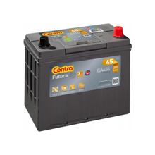 Centra აკუმულატორი Centra FUTURA-CARBON BOOST CA456 45 A/h JIS