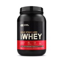Optimum Nutrition - Whey Gold Standard პროტეინი
