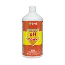 მჟავიანობის დამწევი pH Down 50 მლ