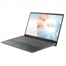 "MSI Modern 14 B11SB i5-1135G7  256 GB 14"" ნოუთბუქი"