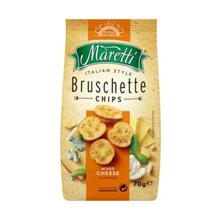 სუხარიკი Bruschette  ყველის ასორტი 70 გრ