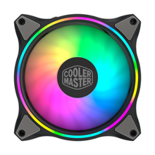 Cooler Master MasterFan MF120 Halo 3in1 ქეისის ქულერი