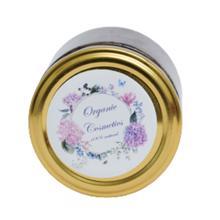 Organic Cosmetics ტანის და სახის სკრაბი ყავით