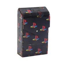 ხის ყუთი Playstation