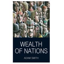 Wealth of Nations,  Smith. A.