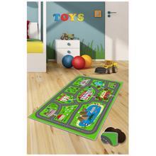Cozy Home საბავშვო ხალიჩა HMNT107  120x180