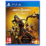 Sony PS4 MORTAL KOMBAT 11 ULTIMATE