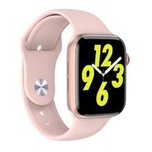 Apple Smart Watch Series 6 ანალოგი ვარდისფერი ოქრო
