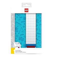 IQ LEGO Build your diary ბლოკნოტი