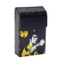 ხის ყუთი Wu-tang